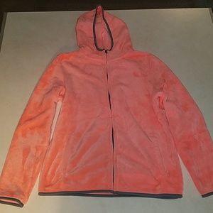 Fleece sweatsuit bundle